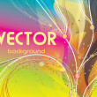 Stockvektor : Vector background
