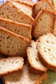 Sade kek — Stok fotoğraf