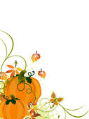 Autumn design — Vector de stock