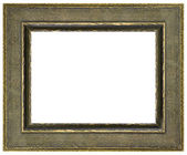 Frame for a picture — Stock Photo