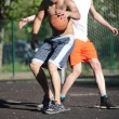 Basketball. — Stock Photo