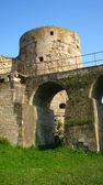 Koporie fortress. — Stock Photo