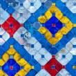 Mosaic texture — Stock Photo #5590297