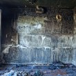 Burned interior — Stock Photo #6126527