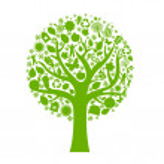 Eco Tree — Stock Vector #5781809