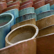Pottery 2 — Stock Photo