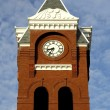 Courthouse Tower — Stock Photo #5921837