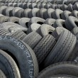 Pile of Tires — Stock Photo #5921923