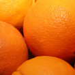 Stock Photo: Oranges
