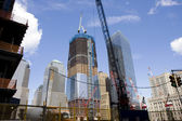 Ground Zero — Stock Photo
