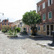 Royalty-Free Stock Photo: Street in Murano Island