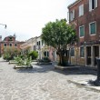 Street in Murano Island - Stock Photo