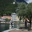 Riva del Garda city — Stock Photo #6391596