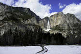 Parc national d'Yosemite — Photo