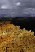 Bryce Canyon Hoodoo — Stock Photo