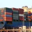 Container Ship - Foto Stock