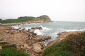 Shek O, Hong Kong — Stock Photo