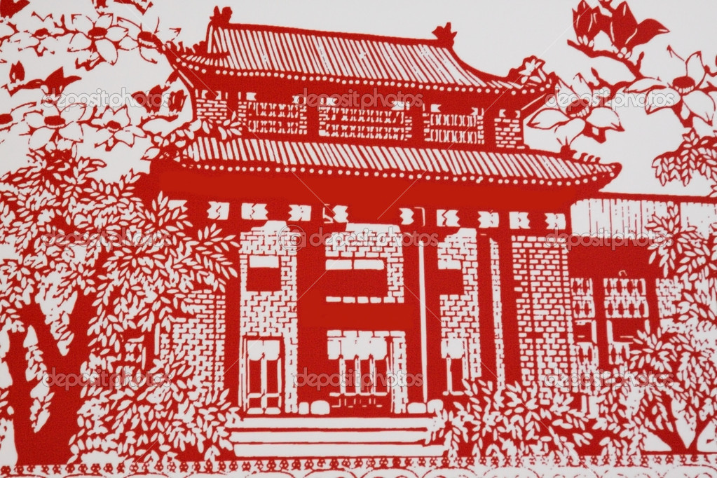 Chinese Traditional Arts And Crafts