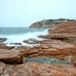 Shek O, Hong Kong - Stock Photo