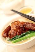 Kinesisk mat — Stockfoto