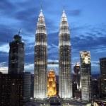 Kuala Lumpur — Stock Photo #5688697