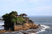 Bali Sea Temple — Stock Photo