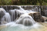 Kuang Si Falls — Stock Photo