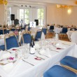 Function Room — Stock Photo