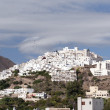 Mojacar Village Spain — Stock Photo