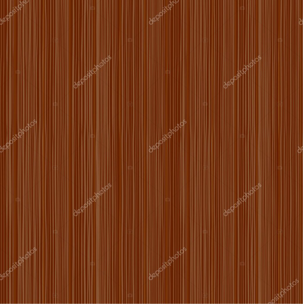 Dark wood vector background or pattern — Stock Vector ...