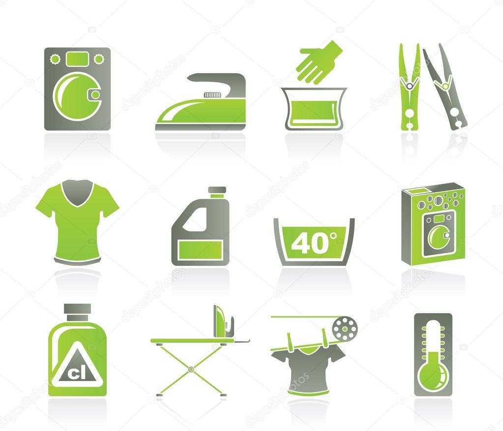 waschmaschine symbole m bel design idee f r sie. Black Bedroom Furniture Sets. Home Design Ideas
