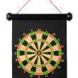 Darts target — Stock Photo