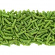 Stock Photo: Green String Beans