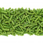 绿色四季豆 — 图库照片