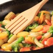 Mixed vegetables — Stock Photo #5856429