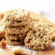 Healthy cookies - Stock Photo