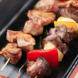 Shish kebabs — Stock Photo #6382076