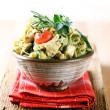 Pasta dish — Stock Photo