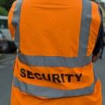 ������, ������: Security guard