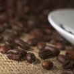 Coffee Bean — Stock Photo #5383038