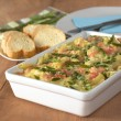 Royalty-Free Stock Photo: Asparagus Casserole