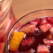 Refreshing Sangria — Stock Photo #6245546