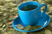 Coca Tea — Stock Photo