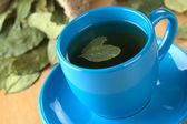 Coca Tea — Stock Photo