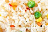 Riz aux légumes bouchent — Photo