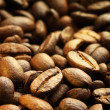 Royalty-Free Stock Photo: Coffee beans background