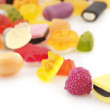 Assorted candy — Stock Photo #5483564