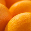 Royalty-Free Stock Photo: Oranges close-up