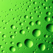 Water drops background — Stock Photo #5586963