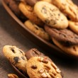 Various cookies — Stockfoto